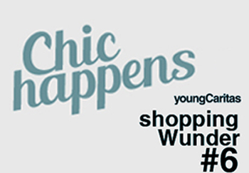 chic happens young caritas charity
